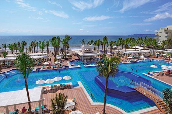 Hotel Riu Palace Pacífico Photo Copyright Hotels Resorts