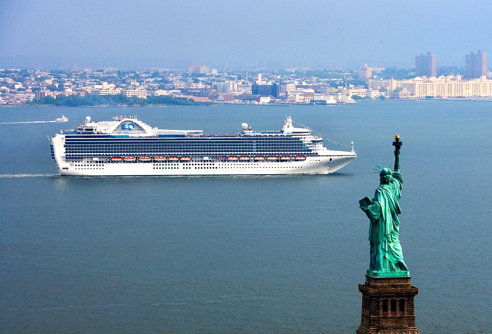 Crown Princess Cruise Ships  Reviews Pictures Virtual