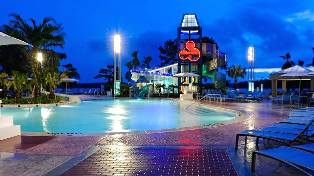 Disney S Grand Floridian Resort Amp Spa Florida Reviews Pictures Videos Map Visual Itineraries