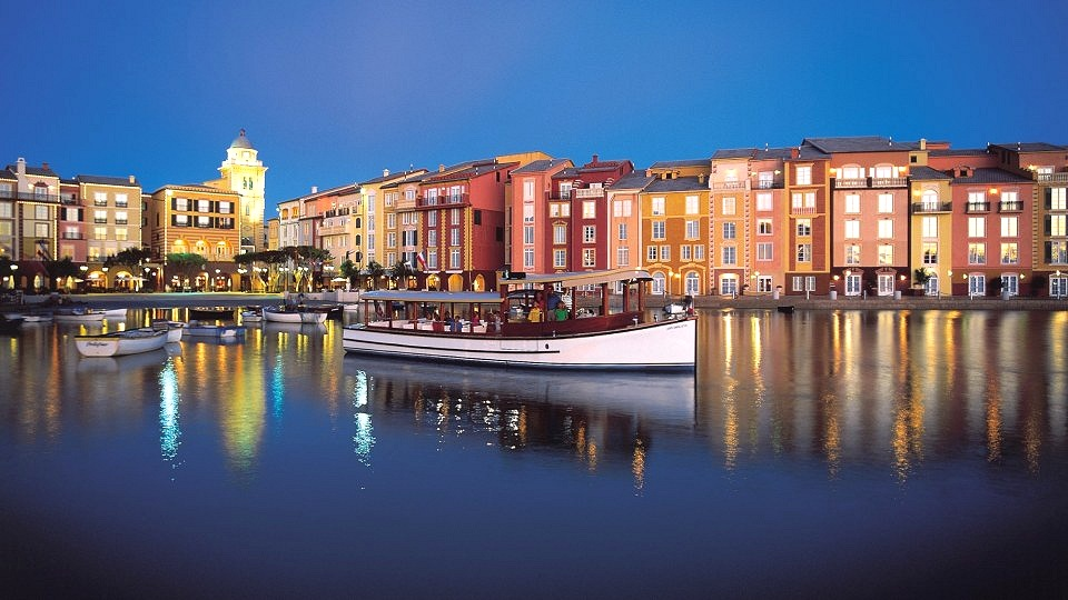 Loews Portofino Bay Hotel - Loews Portofino Bay Hotel. Copyright Loews Hotels, Inc.