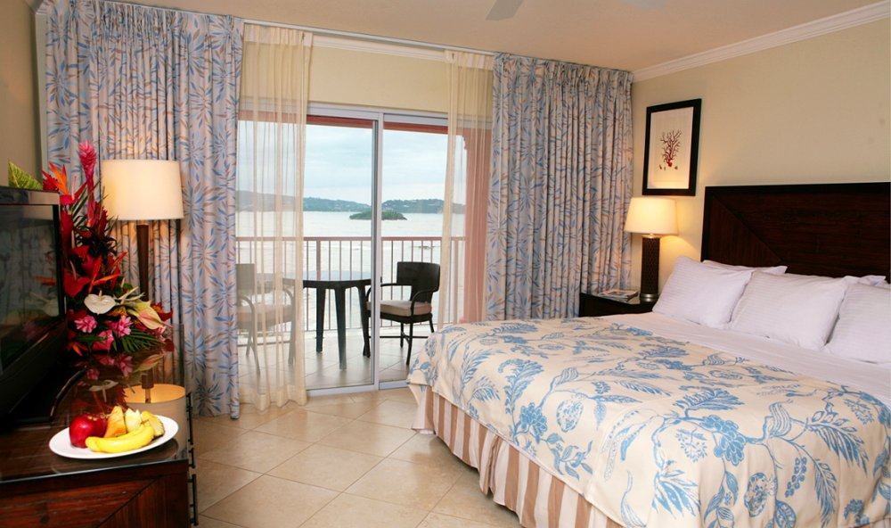 St James S Club Morgan Bay Saint Lucia Reviews Pictures Map Visual Itineraries