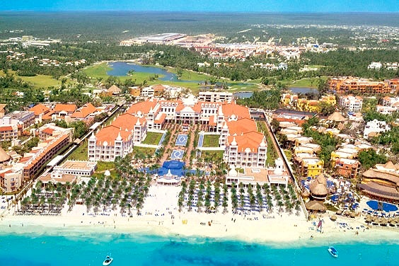 hotel riu palace riviera maya mexico reviews pictures. Black Bedroom Furniture Sets. Home Design Ideas