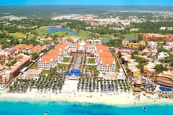 Hotel Riu Palace Riviera Maya Photo Copyright Hotels