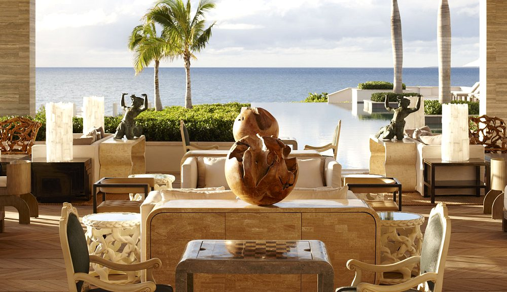 Anguilla hotels and resorts things to see and do in for Kelly w interior designer