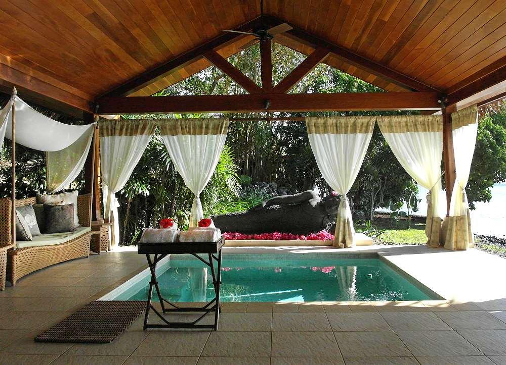 Wakaya Club Amp Spa Private Island Resort Fiji Reviews