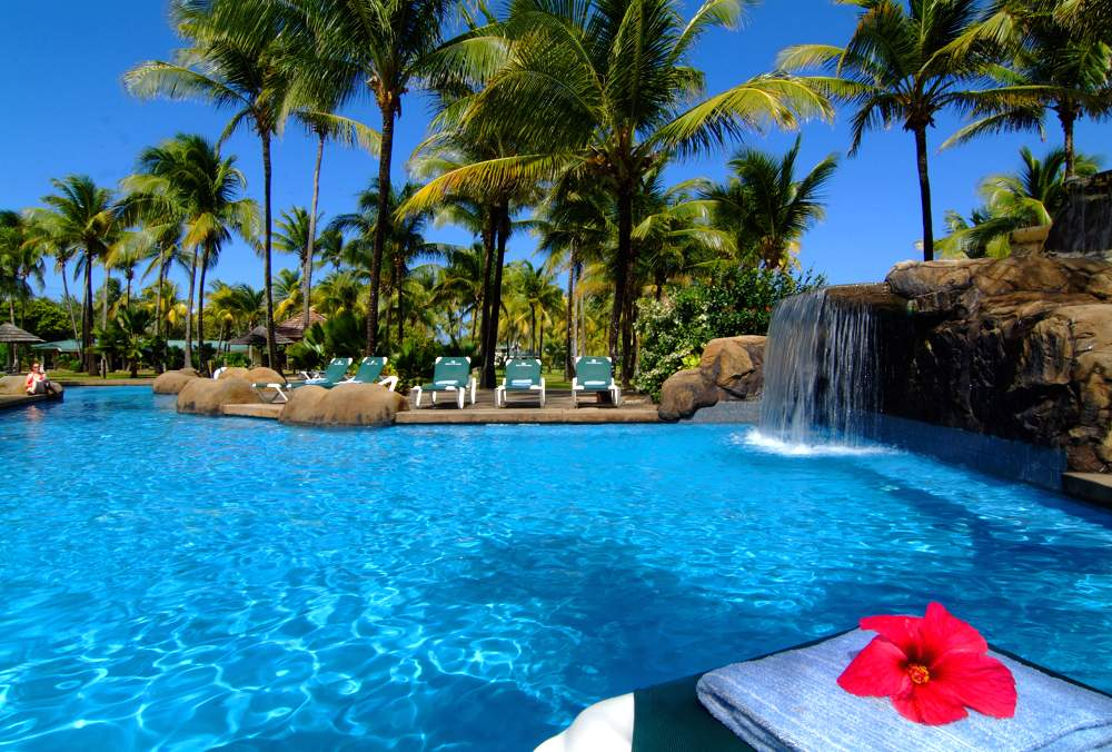 Palm Island Resort Saint Vincent And The Grenadines