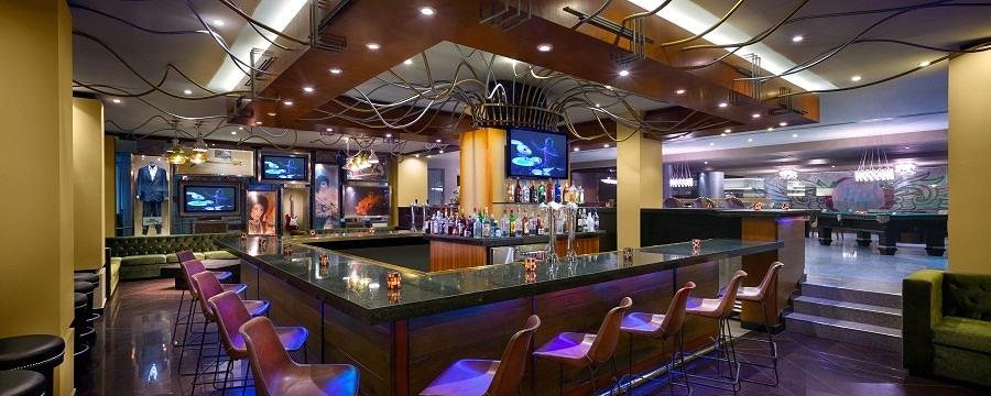 Hard Rock Cafe Hotel Puerto Rico
