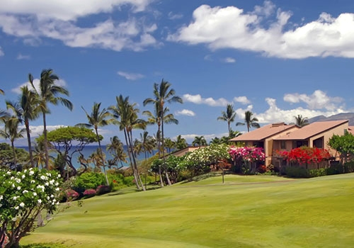 Wailea Ekahi Village Maui Reviews Pictures Virtual Tours Map