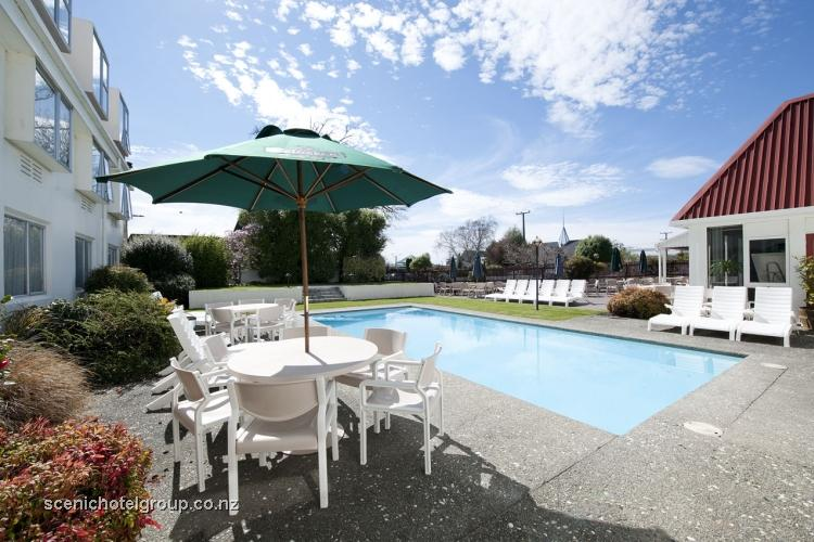 Heartland Hotel Marlborough, New Zealand - Reviews, Pictures, Map ...