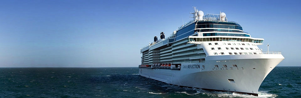 Celebrity Reflection Cruise Ships Reviews Pictures Videos - Celebrity eclipse cruise ship itinerary