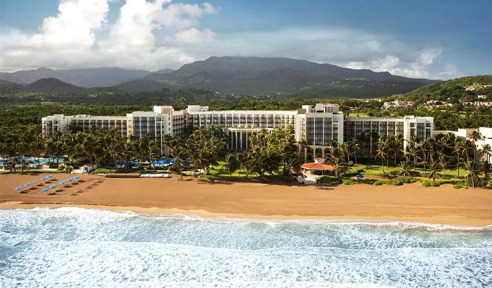 Wyndham Grand Rio Mar Beach Resort Spa Inclusive