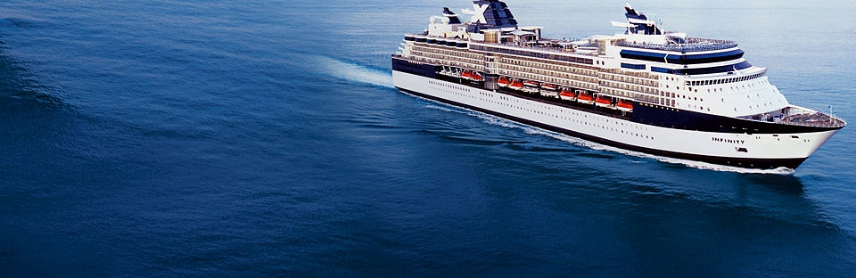 Celebrity Bahamas Cruise, 4 Nights From Fort Lauderdale ...