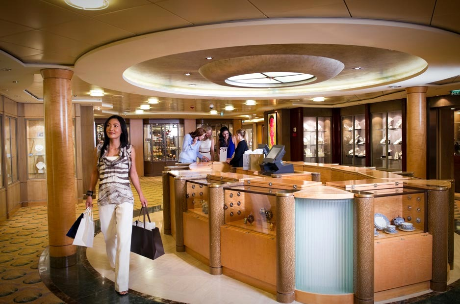 Celebrity Infinity Cruise Ships Reviews Pictures Videos Map Visual Itineraries