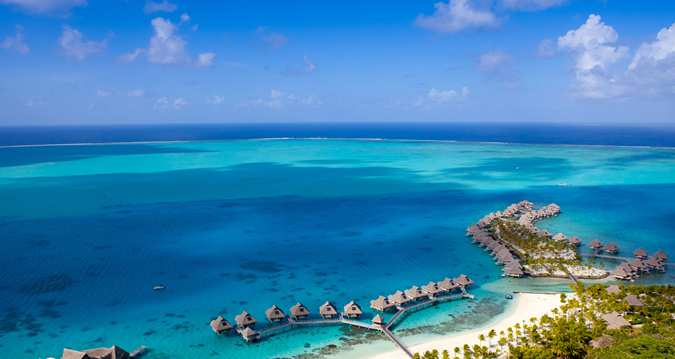 Hilton Bora Bora Nui Resort Spa All Inclusive