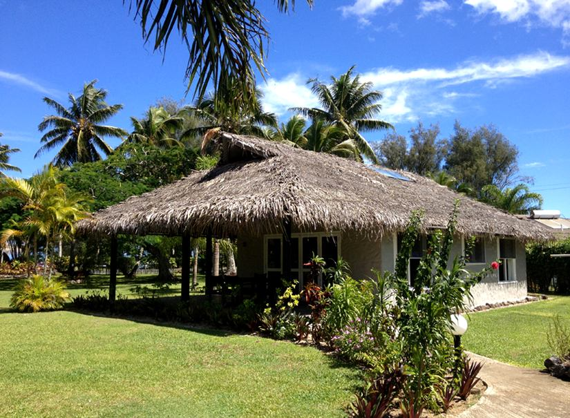 Lagoon Breeze Villas - Lagoon Breeze Villas. Copyright Lagoon Breeze Villas.