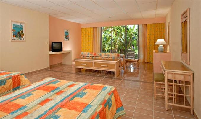 El Cozumele Ef Bf Bdo Beach Resort Reviews