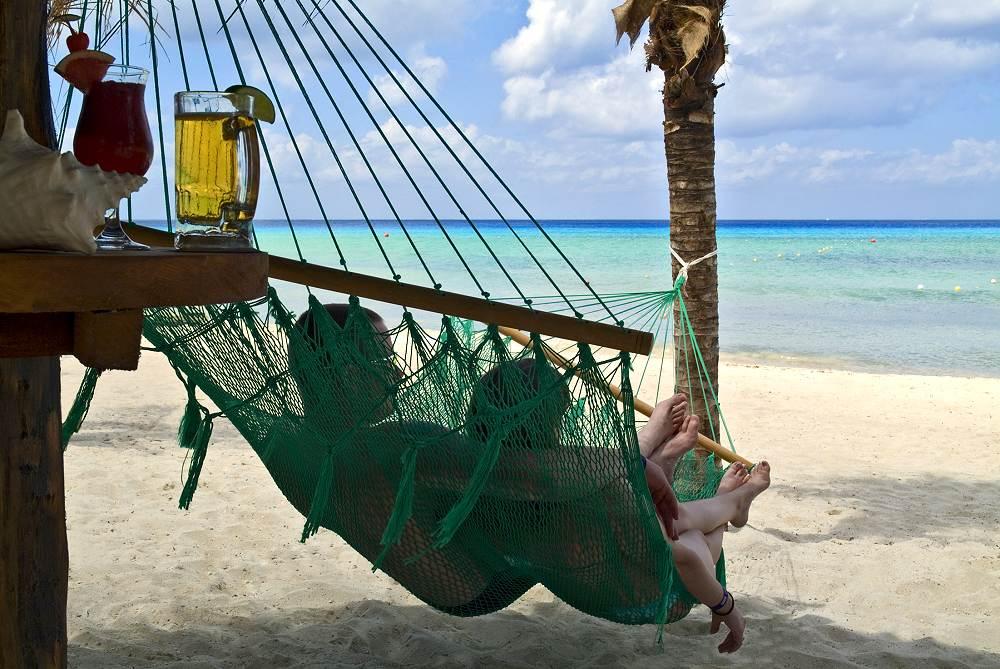 Melia Cozumel Beach Reviews