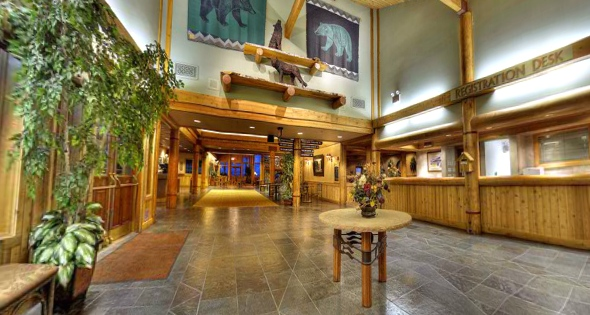Mt Mckinley Princess Wilderness Lodge Talkeetna
