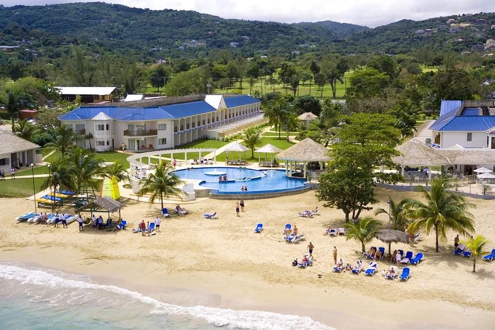 Breezes Resort And Spa Jamaica