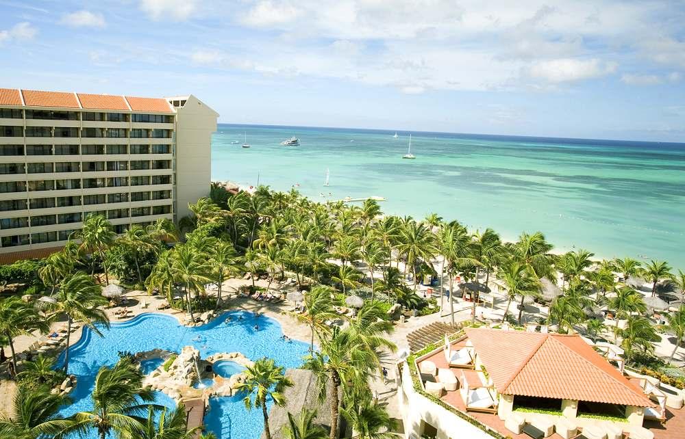 Occidental Grand Aruba Reviews