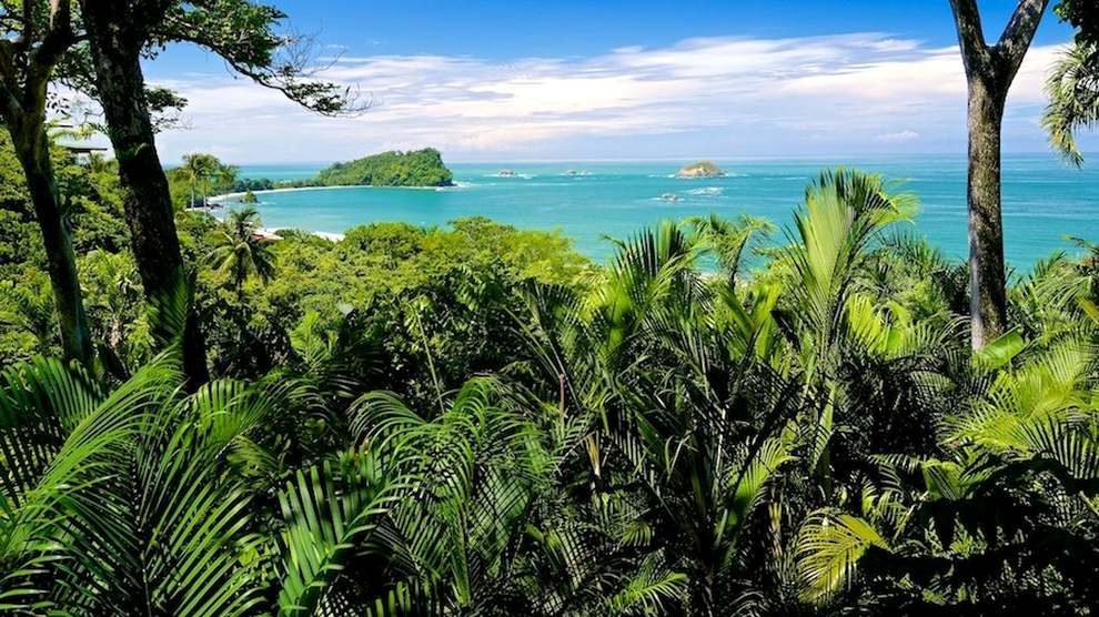 Hotel Costa Verde Costa Rica Reviews Pictures Videos Map Visual Itineraries