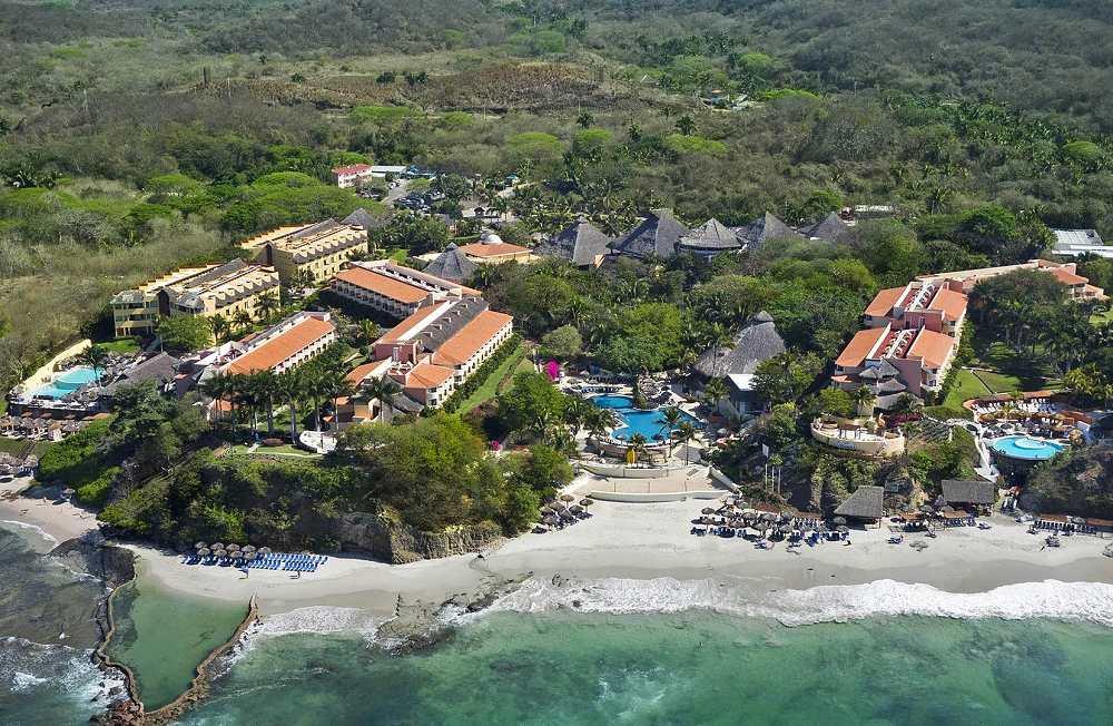 Puerto Vallarta Paradise Beach Resort And Spa
