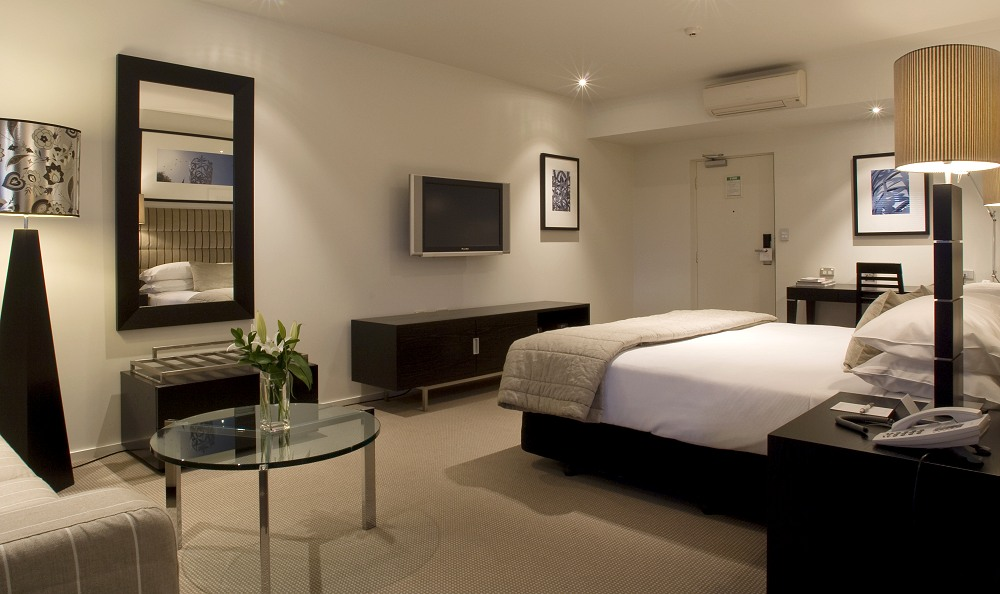 Executive Room - The George.