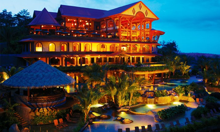 The Springs Resort And Spa Costa Rica Packages