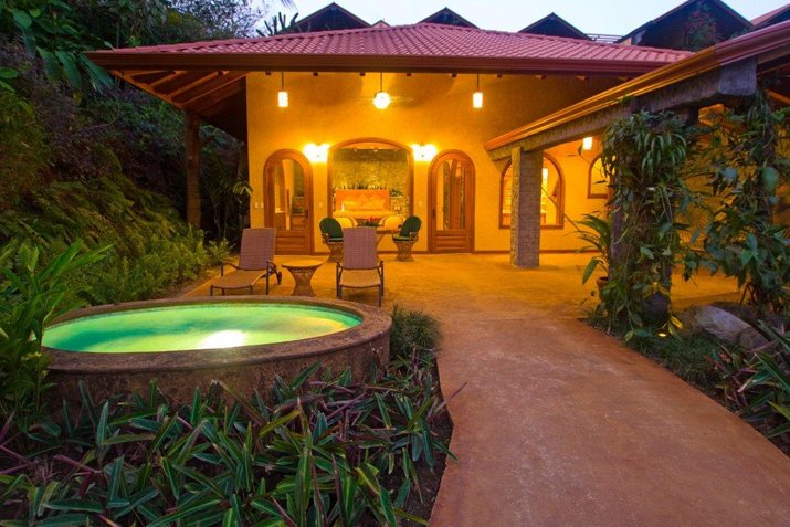 Palm Bungalow Part - 50: Palm Bungalow - The Springs Resorts And Spa.