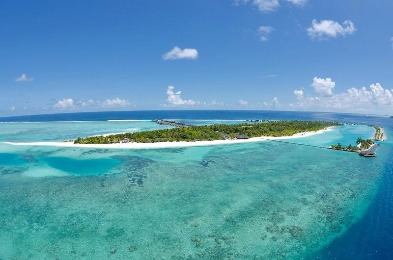 Paradise Island Resort Amp Spa Maldives Reviews Pictures
