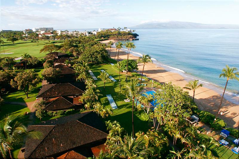 Royal Lahaina Resort Maui Reviews Pictures Videos
