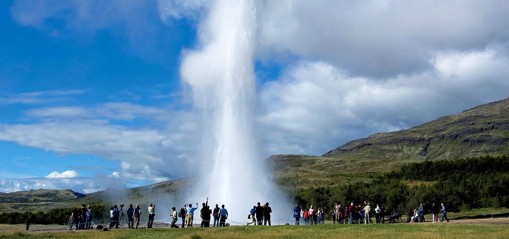 Reykjavik Golden Circle Tour Price