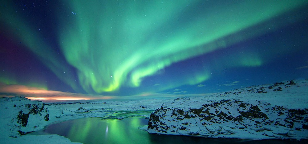 Reykjavik Excursions Northern Lights Tour Iceland