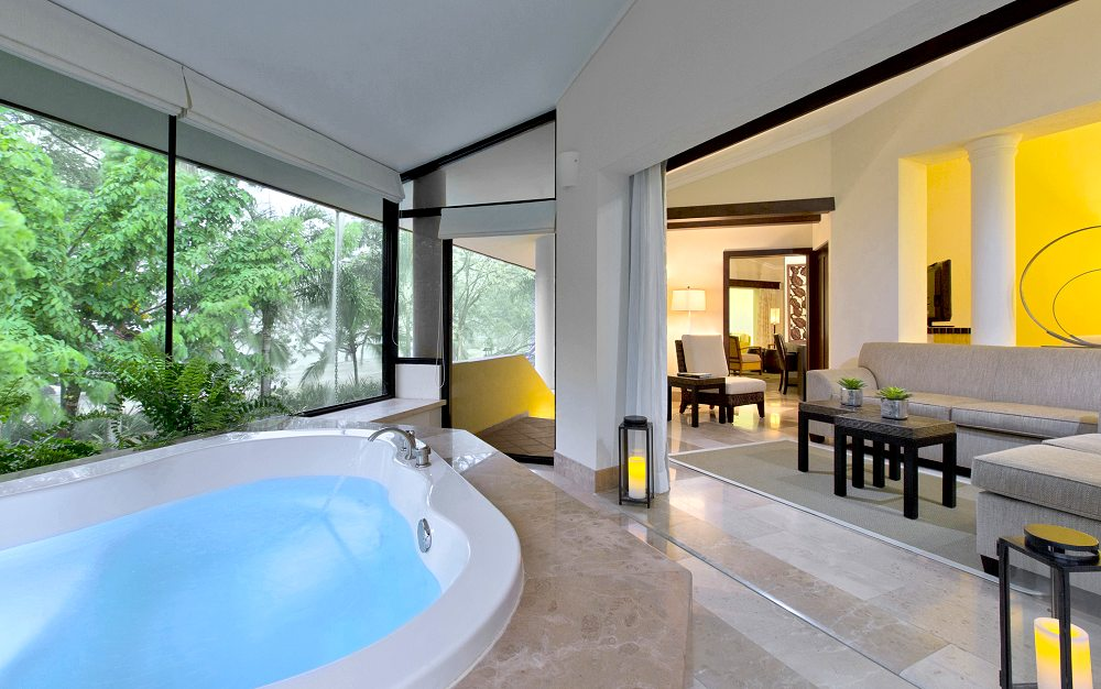 Royal Beach Club Villa Suite The Westin Golf Resort Spa Playa Conchal