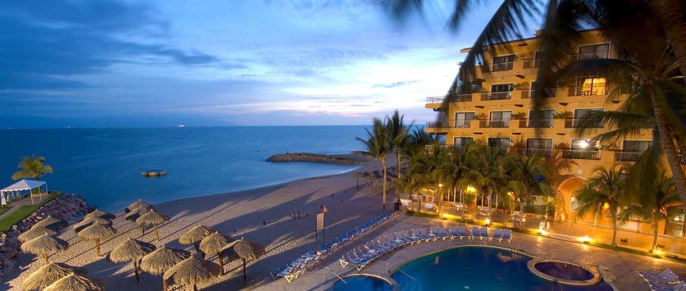 Villa del Palmar Beach Resort & Spa - Villa del Palmar Beach Resort & Spa Vallarta. Copyright The Villa Group.