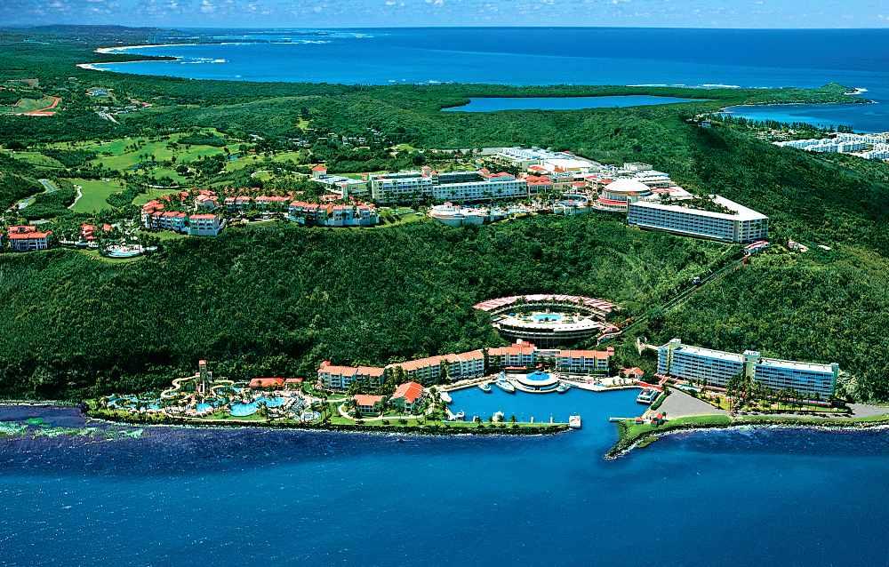 El Conquistador A Waldorf Astoria Resort Private Island