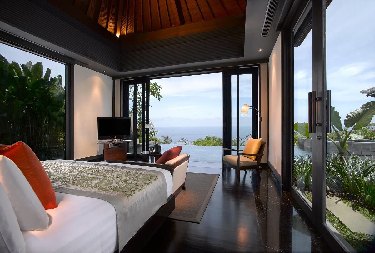 Pool Villa Ocean View From Photo Gallery For Banyan Tree