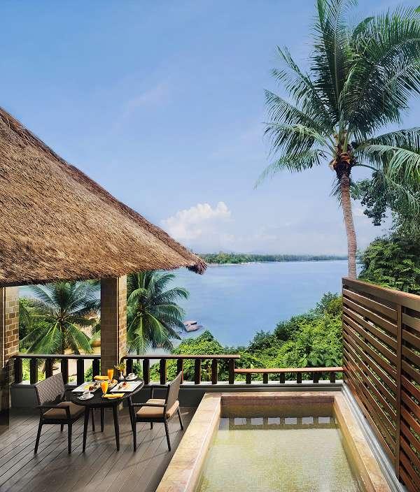 banyan tree bintan indonesia reviews pictures map. Black Bedroom Furniture Sets. Home Design Ideas