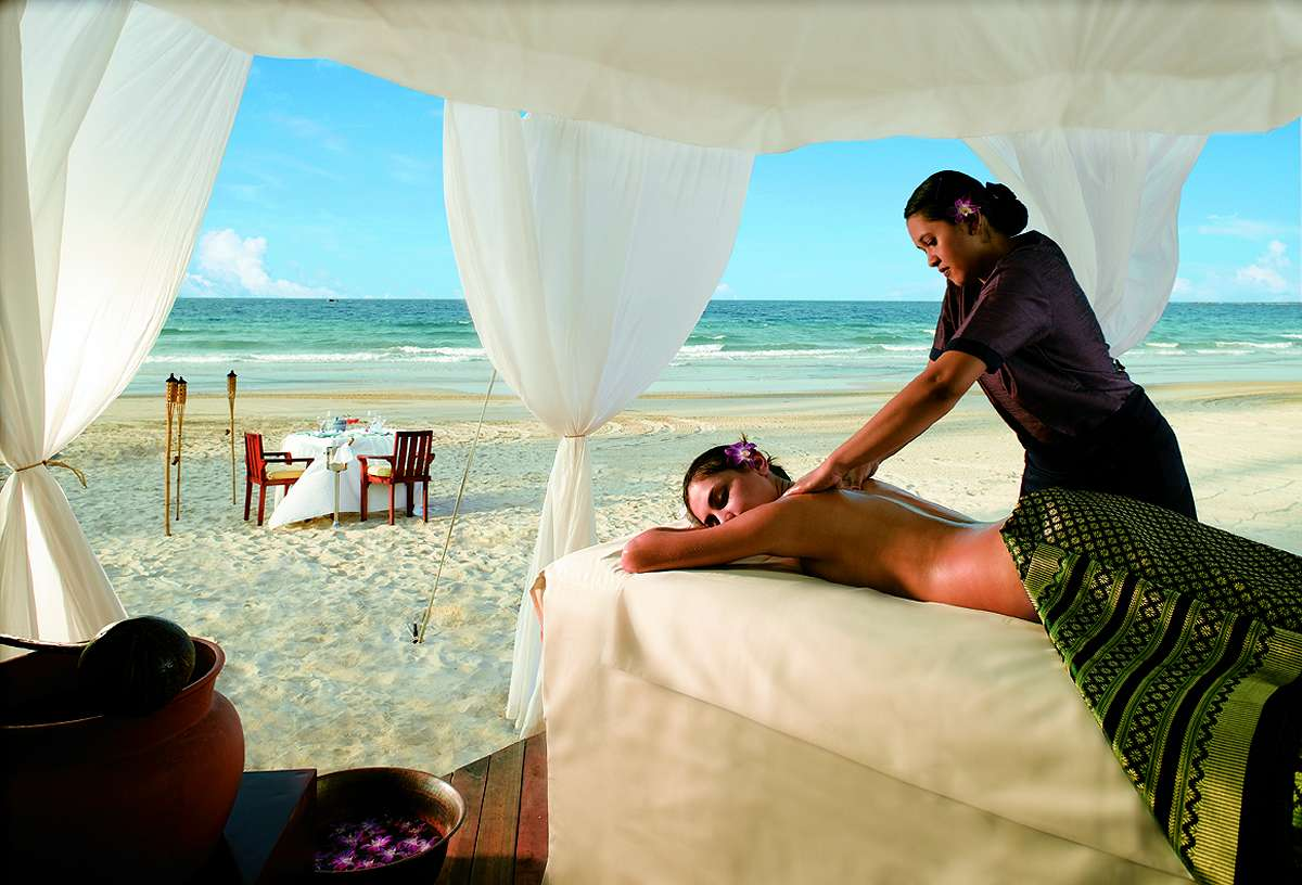 lady gitte thai massage sjælland