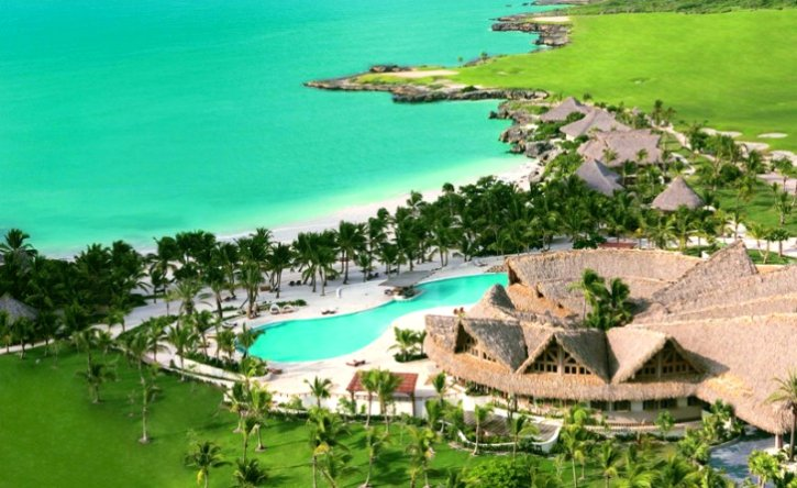 Eden Roc at Cap Cana Dominican Republic  Reviews Pictures