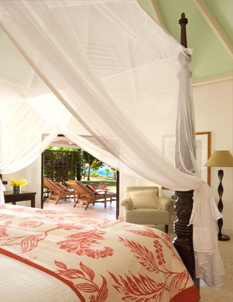 Rondavel Rooms, From Photo Gallery For Rosewood Jumby Bay