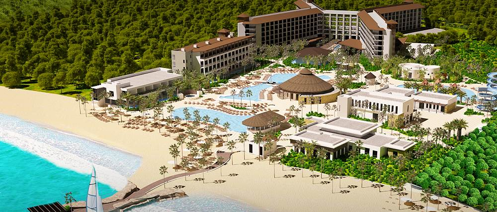 Royalton White Sands, Montego Bay - Royalton White Sands, Montego Bay. Copyright Royalton Resorts.