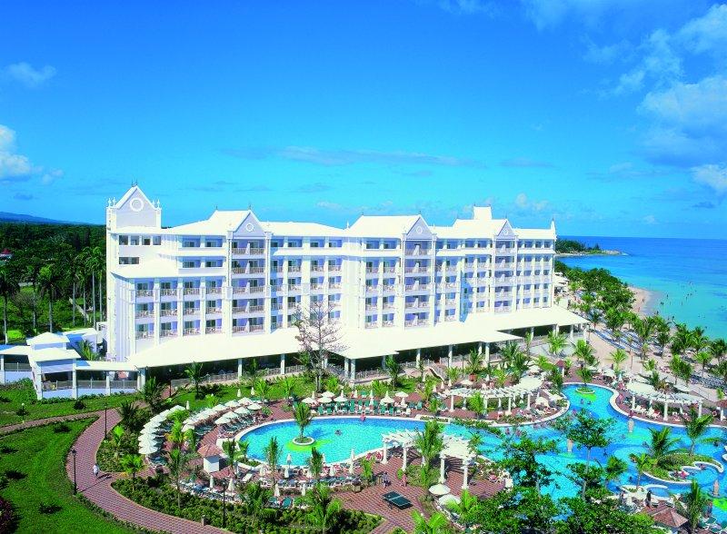 ClubHotel Riu Ochos Rios Jamaica Reviews Pictures Videos Map