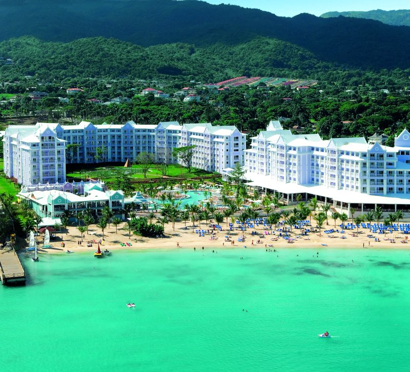 American All Inclusive Vacations In Hawaii: ClubHotel Riu Ochos Rios, Jamaica