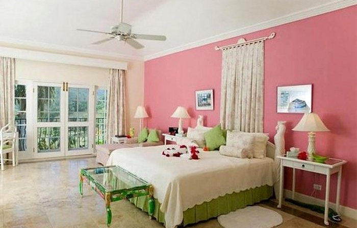 Hibiscus Villa Room From Photo Gallery For The Tryall Club Montego