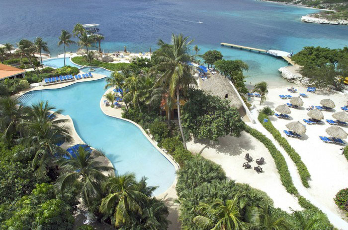 Hilton Curacao Hotel Curaao Reviews Pictures Videos Map