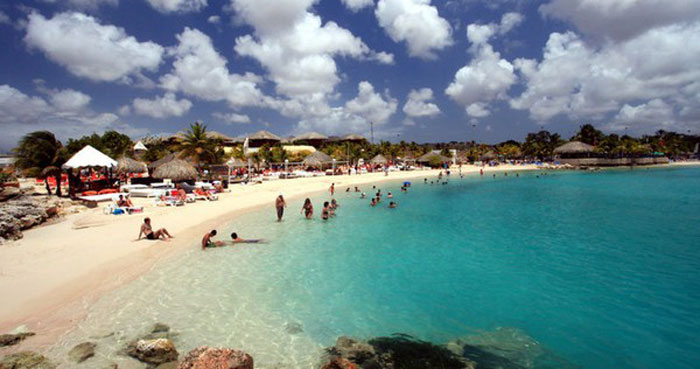 Kontiki Beach Resort Curacao Curaçao Reviews Pictures Videos Map Visual Itineraries