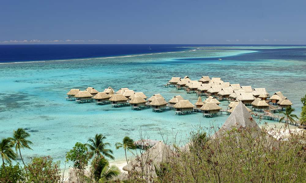 Sofitel Moorea Ia Ora Beach Resort French Polynesia Reviews Photos Videos Map