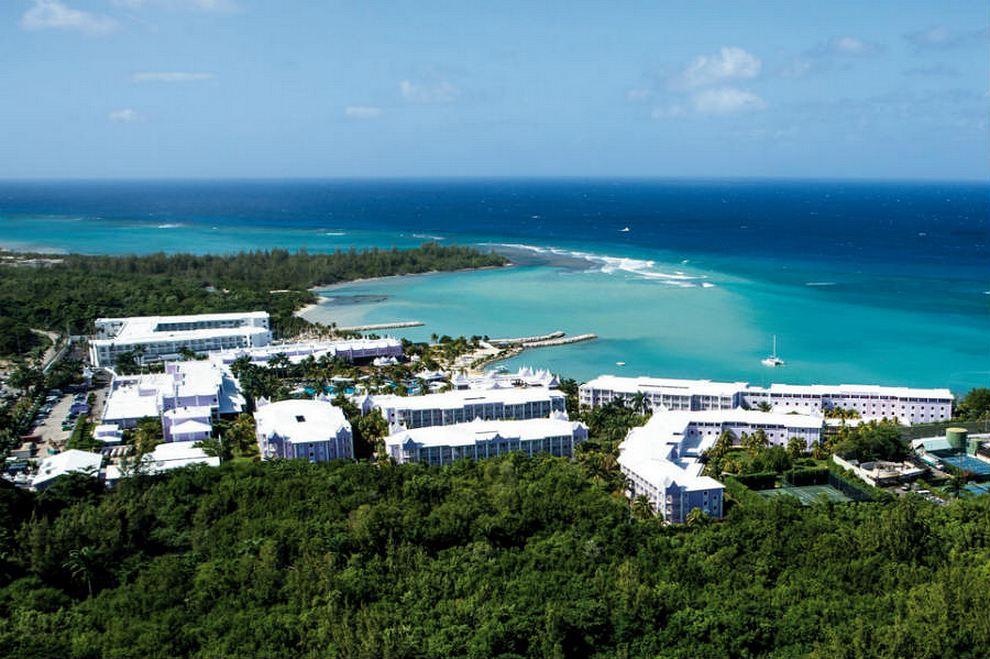 Hotel Riu Palace Jamaica Jamaica Reviews Pictures Map Visual