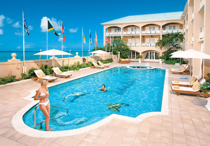Sandals Carlyle Jamaica Reviews Pictures Map Visual